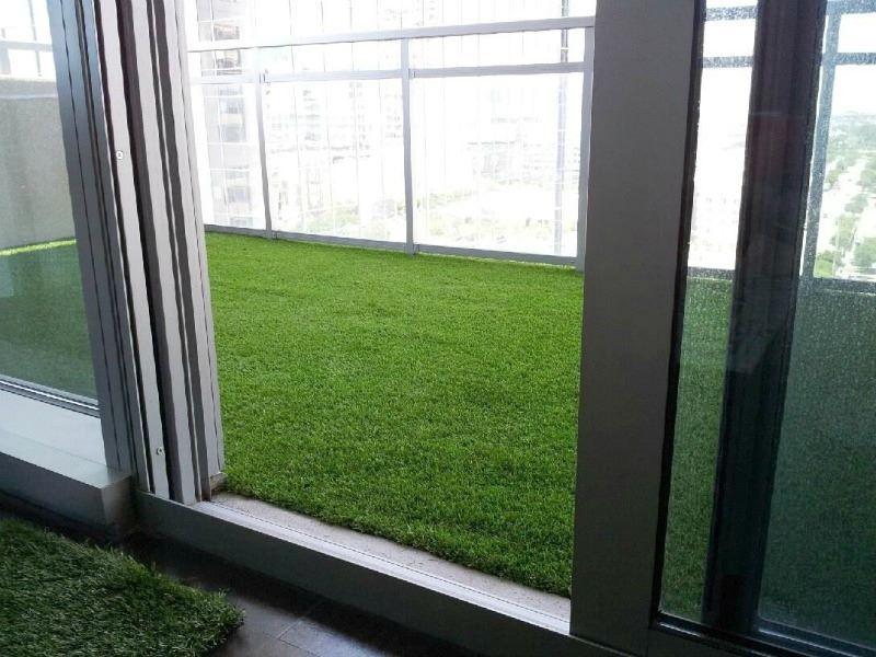 Artificial Grass Installation For Businesses in Dallas, Texas