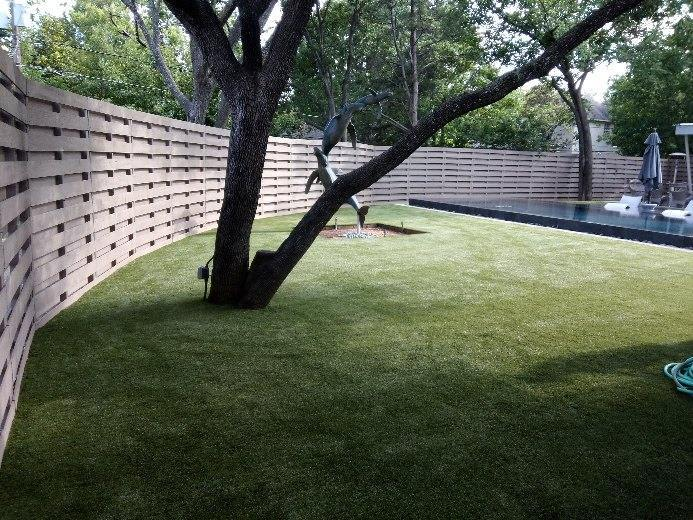 Fake Grass Installation | Fake Grass For Yard Dallas, Texas