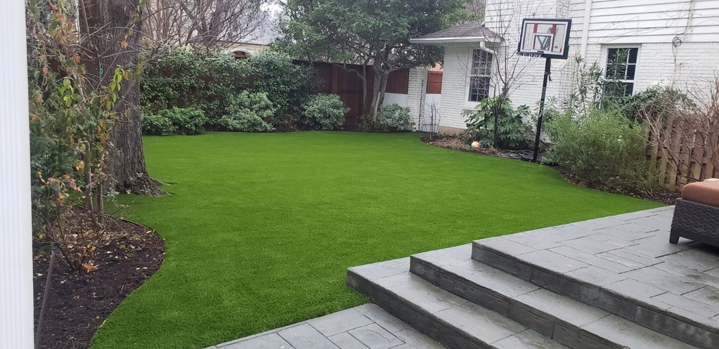 Artificial Grass, Residential Services | The Perfect Lawn