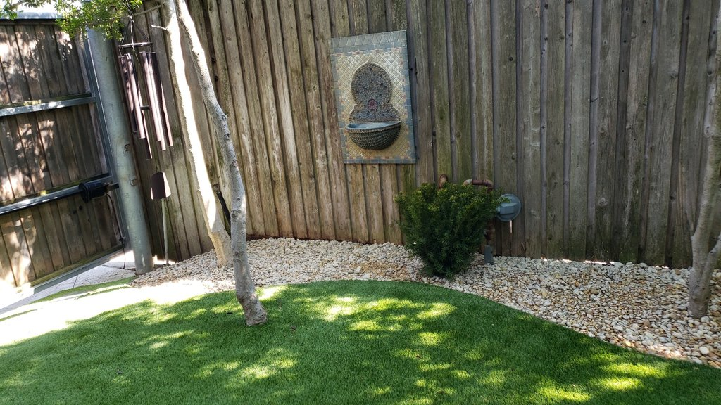 Outdoor Putting Green | Artificial Grass Installation | The Perfect Lawn