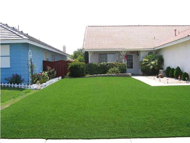 Backyard Putting Green | Home Putting Green | Dallas, Texas