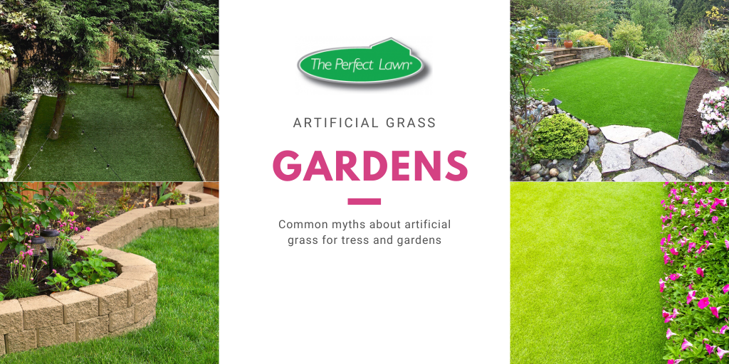 artificial grass garden dallas residential garden dfw