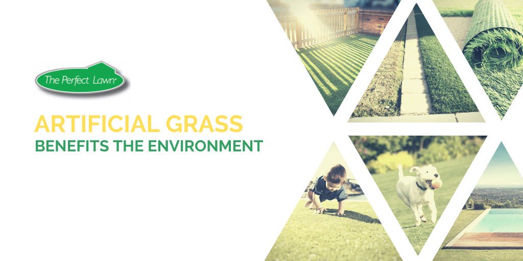 Green Artificial Grass Benefits Environment Eco Friendly Artificial Turf Texas
