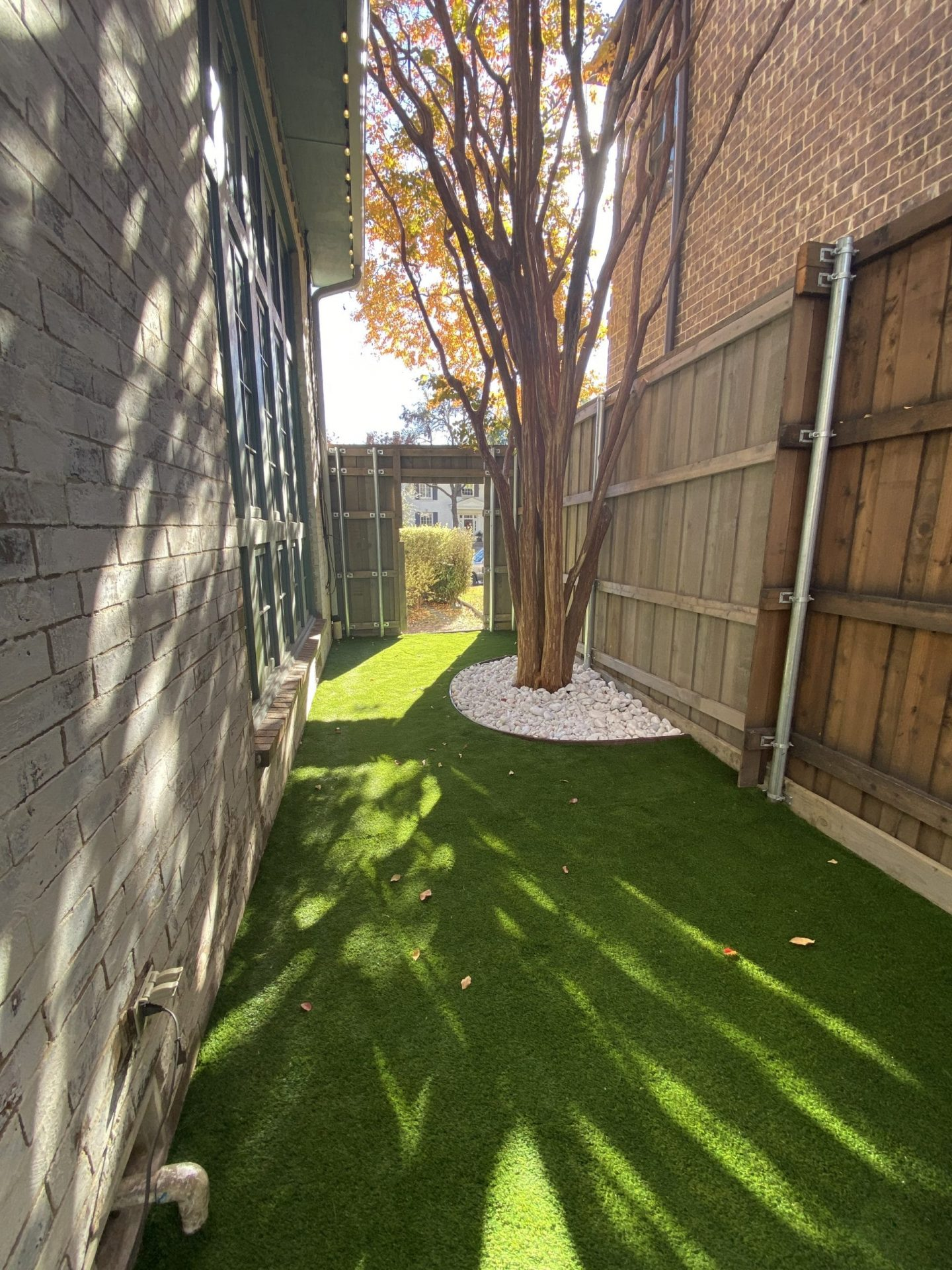 Artificial Turf Installation | The Perfect Lawn