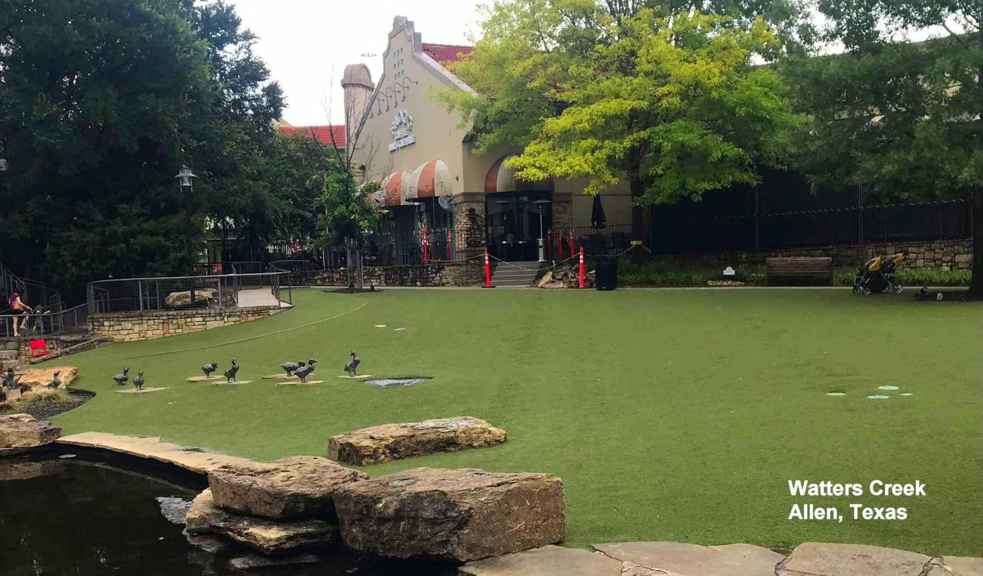 Artificial Grass Installation | The Perfect Lawn